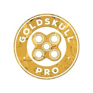 GoldSkull